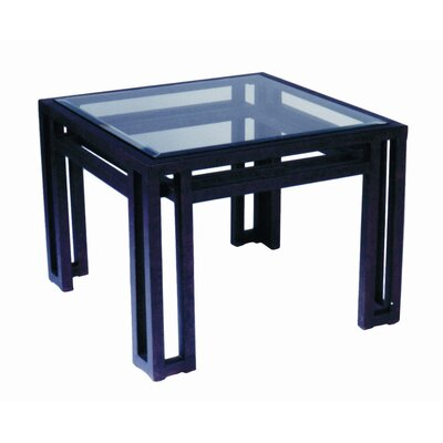 Allan Copley Designs Paulette End Table