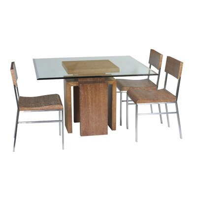 Allan Copley Designs Sebring Dining Table