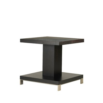 Allan Copley Designs Force End Table