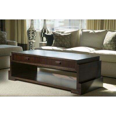 Allan Copley Designs Vienna Coffee Table