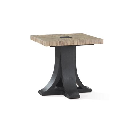 Allan Copley Designs Bonita End Table