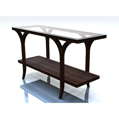 Sebastian Rectangular Console Table