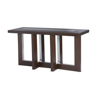 Bridget Rectangular Console Table