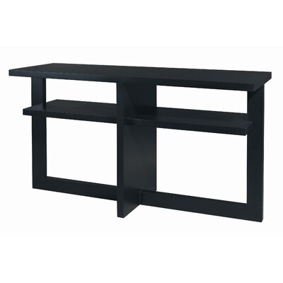Allan Copley Designs Samantha Rectangular Console Table