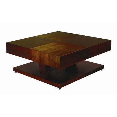 Allan Copley Designs Sarasota Coffee Table
