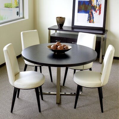 Allan Copley Designs Artesia 5 Piece Round Dining Set