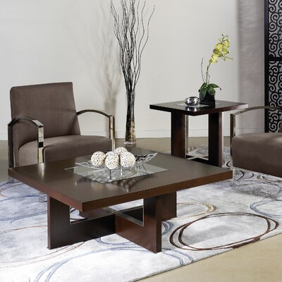 Allan Copley Designs Bridget Coffee Table Set