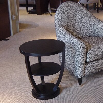 Allan Copley Designs End Table