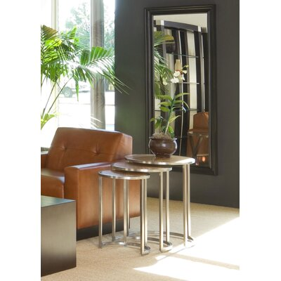 Allan Copley Designs 3 Piece Nesting Tables