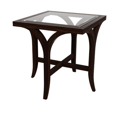 Allan Copley Designs Sebastian End Table