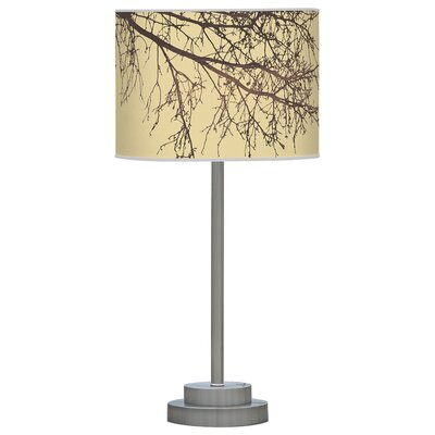 Jef Designs Organic Modern Branch  Stem Table Lamp