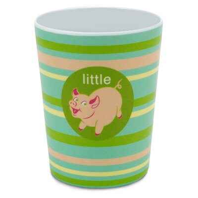 Jane Jenni Inc. Little Pig Cup