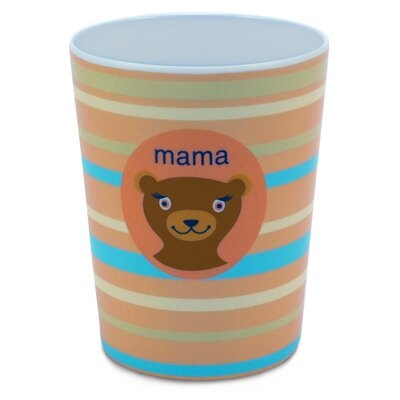 Jane Jenni Inc. Mama Bear Dinnerware Set
