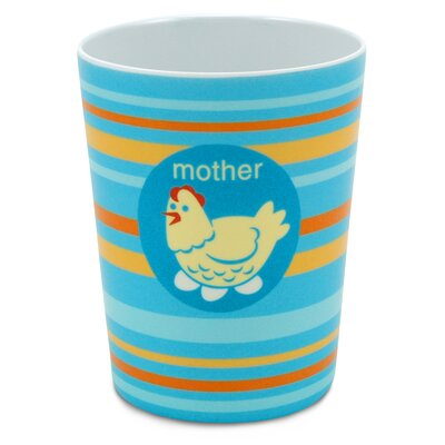 Mother Hen Dinnerware Set-Mother Hen Plate