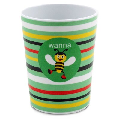 Wanna Bee Dinnerware Set-Wanna Bee Cup