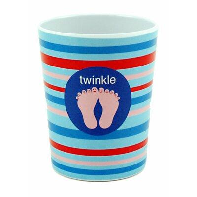 Twinkle Toes Dinnerware Set-Twinkle Toes Cup