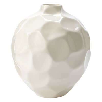 Lazy Susan Honeycomb Vase