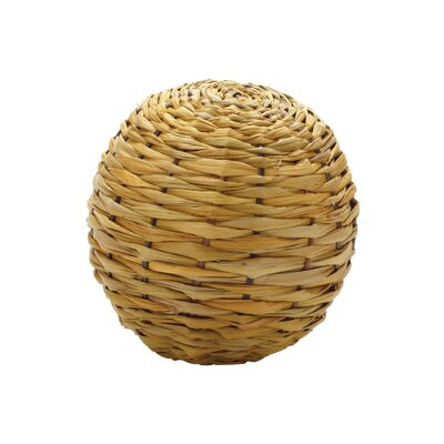 Lazy Susan USA Ochre Rush Ball