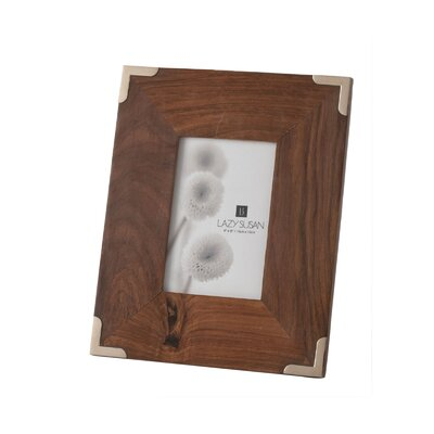 Lazy Susan USA Shesham Wood Frame