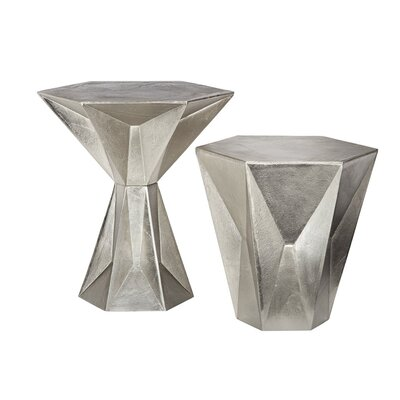 Tom Dixon Gem End Table