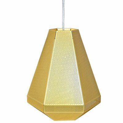 Tom Dixon Cell Tall Pendant