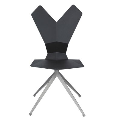 Y Side Chair with Swivel Base