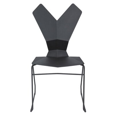 Y Side Chair with Seat Pad