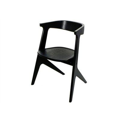 Tom Dixon Slab Side Chair