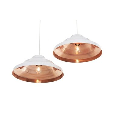 Tom Dixon Step Fat Pendant