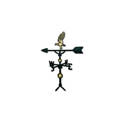 Montague Metal Products Inc. Deluxe Eagle Weathervane