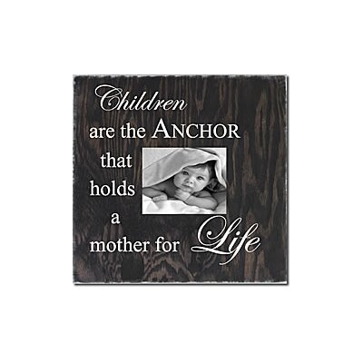 Forest Creations Children Are The Anchor... Memory Box