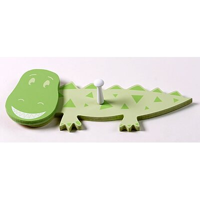 Forest Creations Alligator Peg (Set of 2)