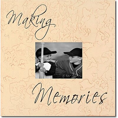 Forest Creations Making Memories Memory Box