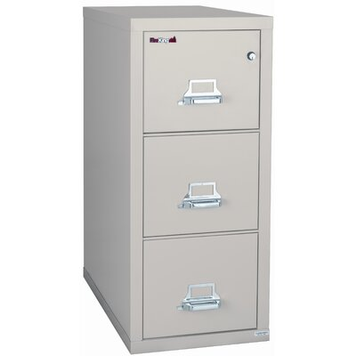 FireKing 3-Drawer  Legal File