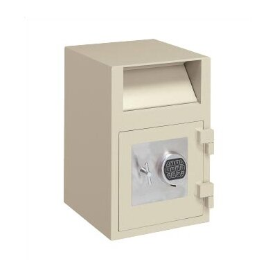 FireKing Electronic Lock Gary Depository Safe [1.6 CuFt]