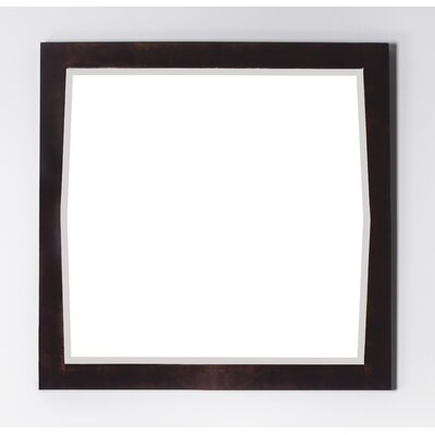 Roxy Hardwood Framed Wall Mirror