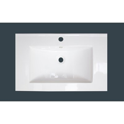 IMG Flair Square Sink