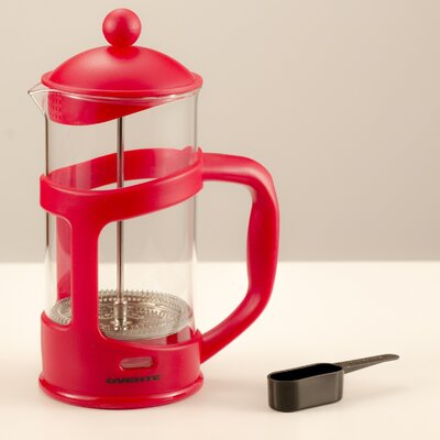 34 Oz. French Press Coffee Maker