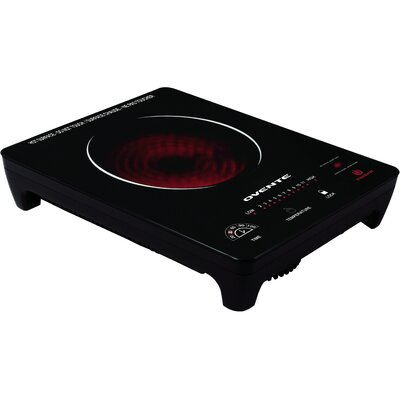 Ovente Infrared Single Burner