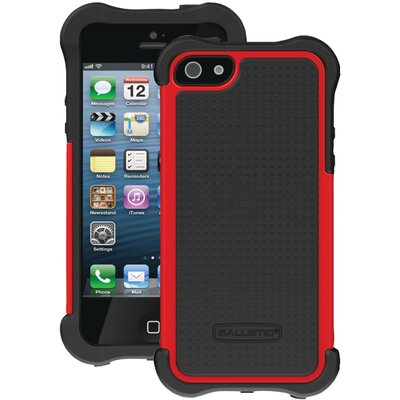 Ballistic SG Maxx iPhone 5 Case