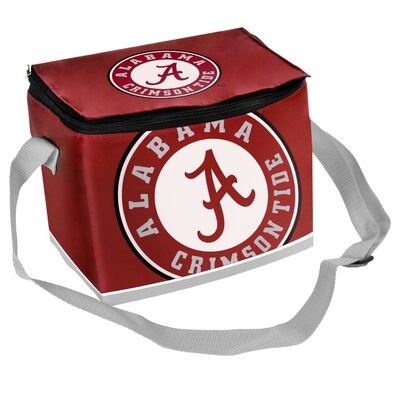 NCAA Zipper Lunch Bag