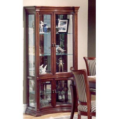 Classics Curio Cabinet