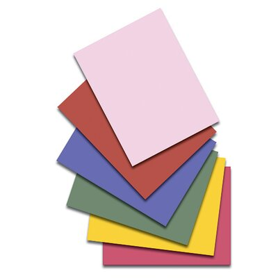 Bazzill Monochromatic Textured Cardstock (Set of 25)