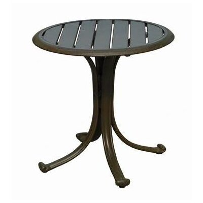Island Breeze Patio End Table