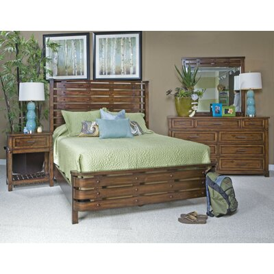 Panama Jack Outdoor Eco Jack 9 Drawer Dresser
