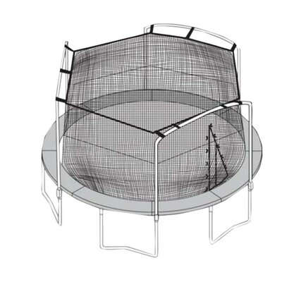 Sports Oh 14' Trampoline Net
