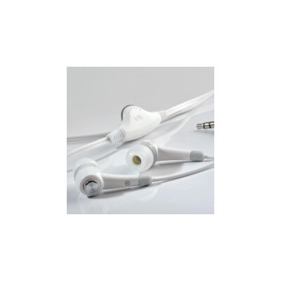 Travel Blue Volume Controlled Ear Phone