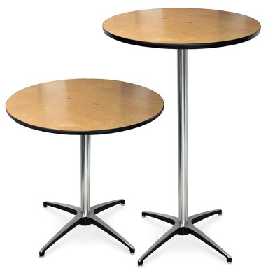 McCourt Manufacturing PartyPack Dining Table