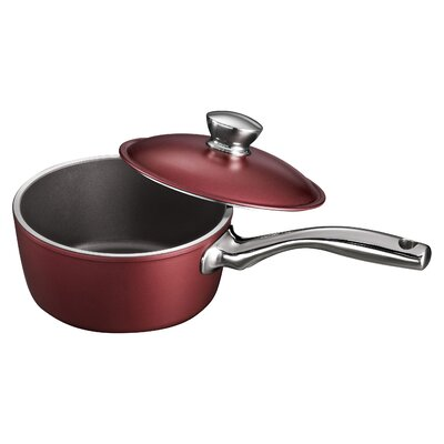 Lyon Saucepan with Lid