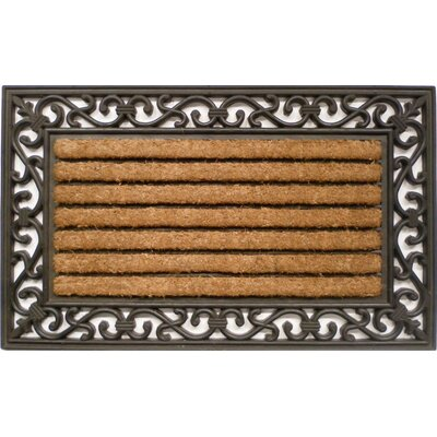 Home & More Scraper Doormat